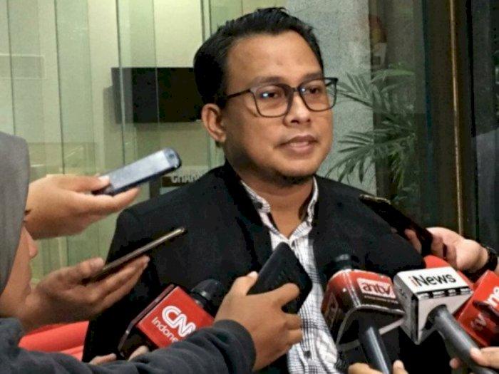 Pengumuman Putusan Etik Ketua KPK Firli Bahuri Ditunda