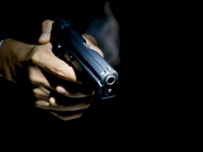 KKB kembali Tembak 2 Warga Sipil di Intan Jaya Papua