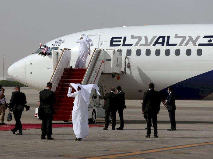 Mulai 15 September, Arab Saudi Cabut Pembatasan Penerbangan Internasional