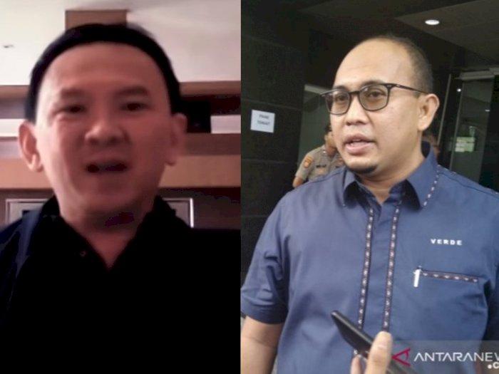 Panas! Andre Rosiade Minta Jokowi Copot Ahok usai Bongkar Borok Pertamina, Ini Alasannya