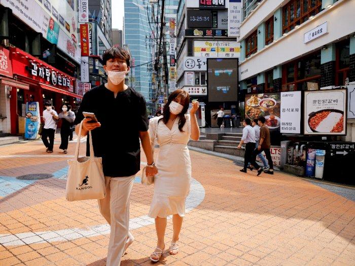 Korea Selatan akan Amankan Vaksin COVID-19 untuk 60 Persen Populasinya