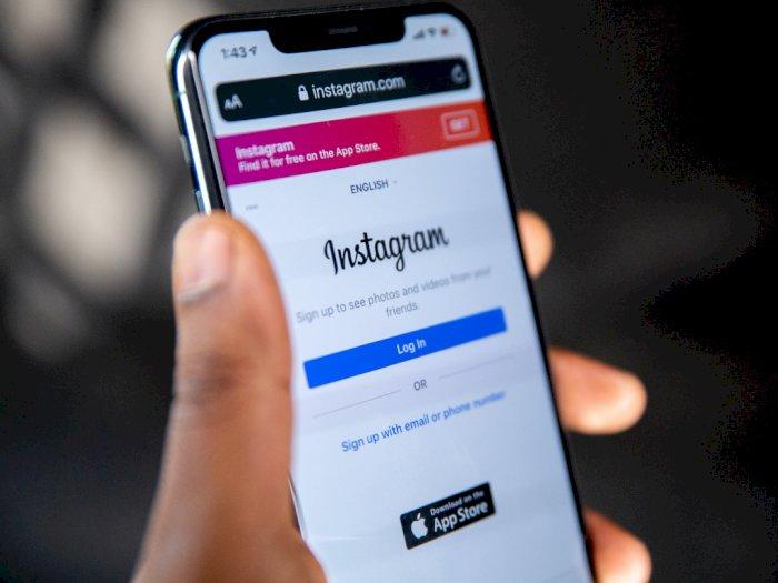 Instagram Tidak Berencana Pungut Biaya untuk Tambahkan Link ke Caption