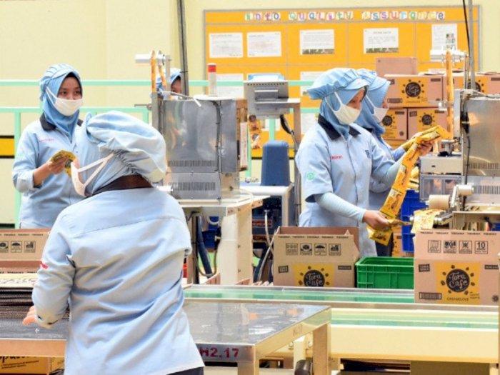 Kemenperin Dorong Industri Mesin Tetap Jalan Melalui Pasar Digital