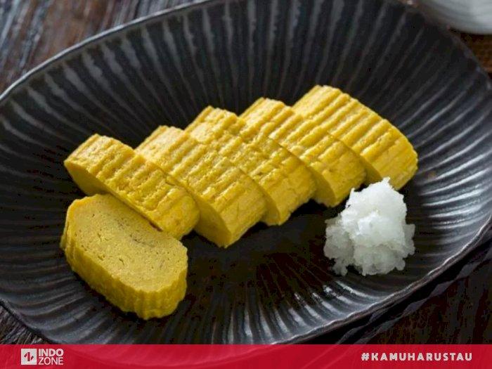 Tamagoyaki Telur Dadar Khas Jepang Yang Menggugah Selera Indozone Id