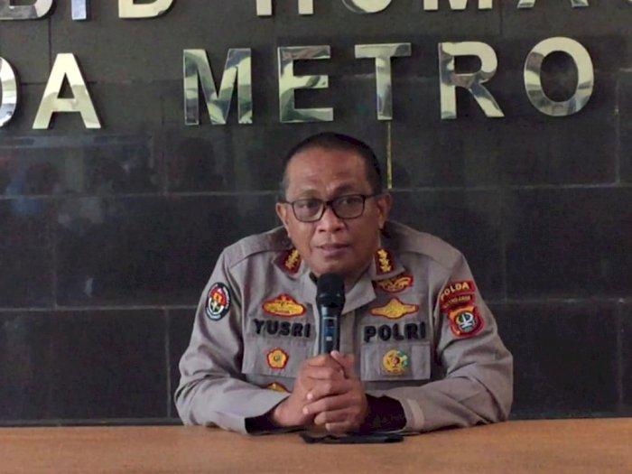 Hari Pertama PSBB Total Jakarta, 221 Pelanggar Protokol Kesehatan Ditindak