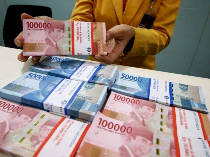 Horee, Bantuan Subsidi Gaji Tahap III Mulai Disalurkan ke 3,5 Juta Penerima, Cek Rekening!