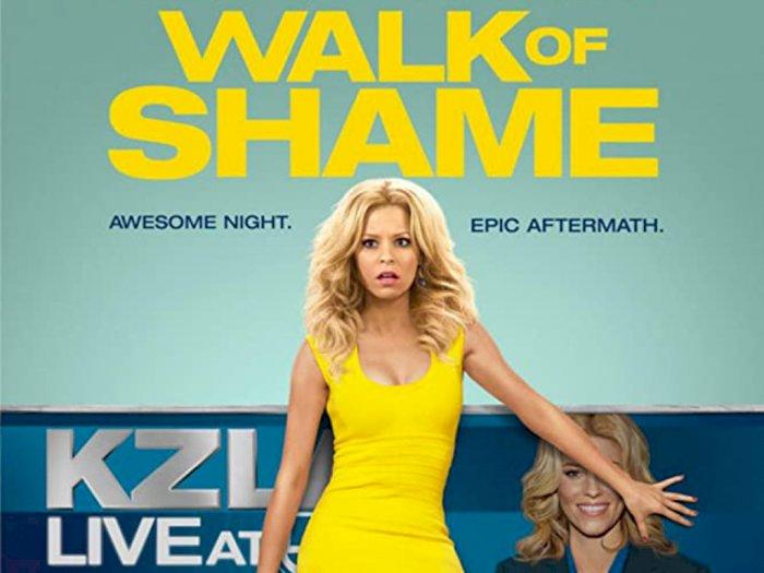 """Sinopsis """"Walk of Shame (2014)"""" - Mengejar Impian di Tengah Kesialan"""
