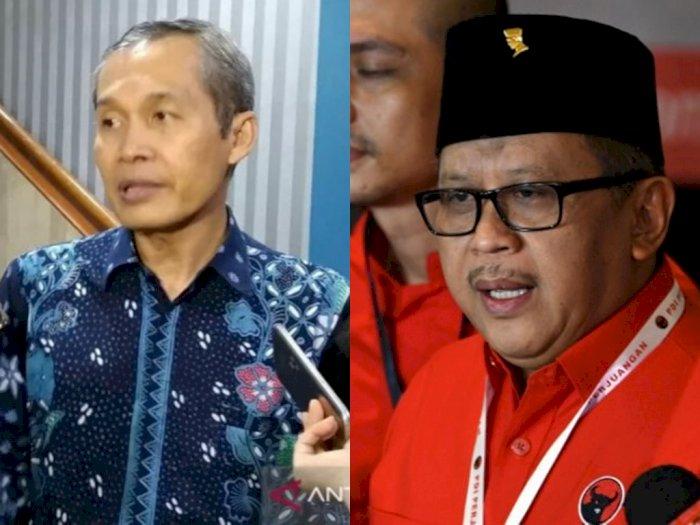 Tegas! KPK Ingatkan Seluruh Calon Kepala Daerah yang Diusung PDIP Agar Tidak Korupsi