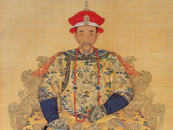 Kangxi, Kaisar Tiongkok yang Berkuasa Paling Lama dalam Sejarah