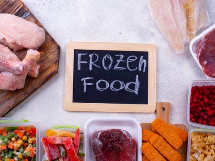 Frozen Food Kembali Jadi Pilihan Saat WFH, Ini 5 Keunggulannya!