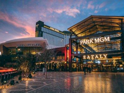 Perdana! Las Vegas Hadirkan Kasino Bebas Rokok