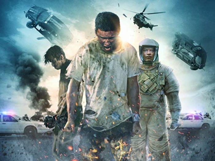 The Signal (2014) - Film Science Fiction yang Penuh Misteri