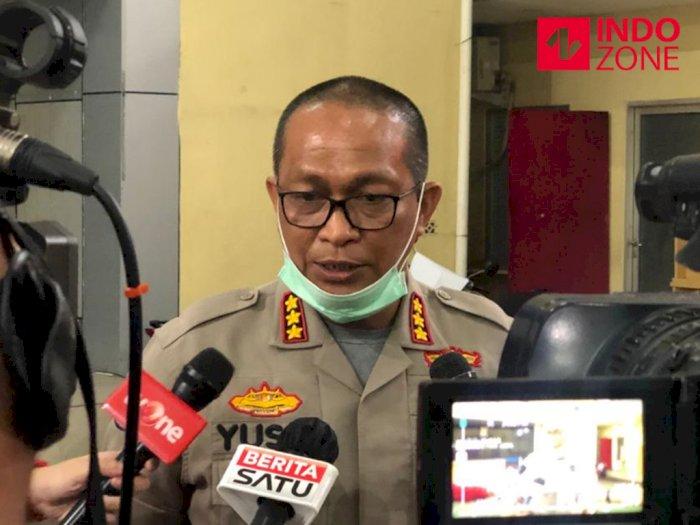 Gerak Cepat, Pelaku Mutilasi di Apartemen Kalibata City Ditangkap