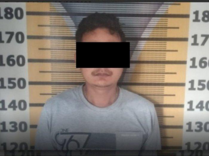 Polisi Tebing Tinggi Amankan Pemilik Sabu dan Ekstasi