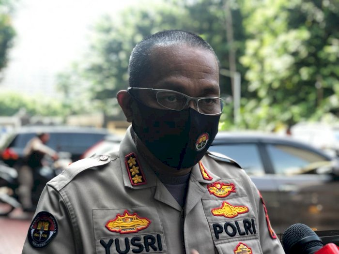 Korban Mutilasi di Apartemen Kalibata City: Potongan Tubuh Dibungkus Kresek