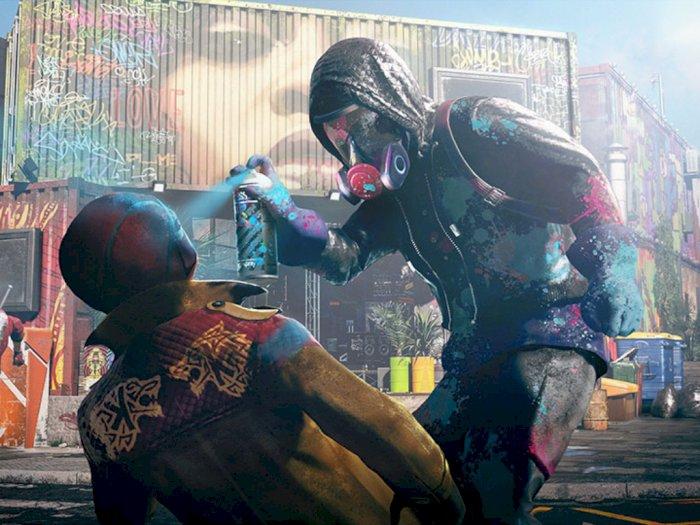 Ubisoft Resmi Umumkan Spesifikasi PC untuk Game Watch Dogs: Legion