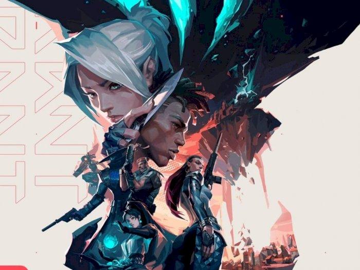 Riot Games Ingin Hadirkan Mode Khusus di Valorant Agar Pemain Tidak Stress!