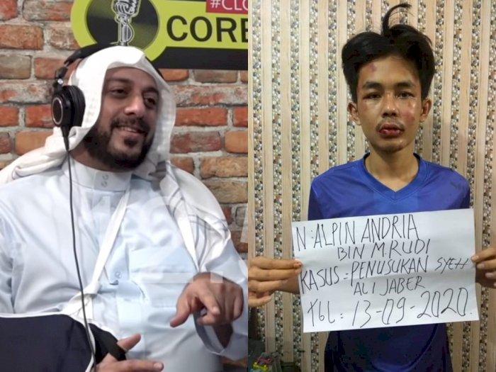 Terungkap, Syekh Ali Jaber Ternyata Mau Beri Kejutan Umroh Buat Bocah Sebelum Ditusuk