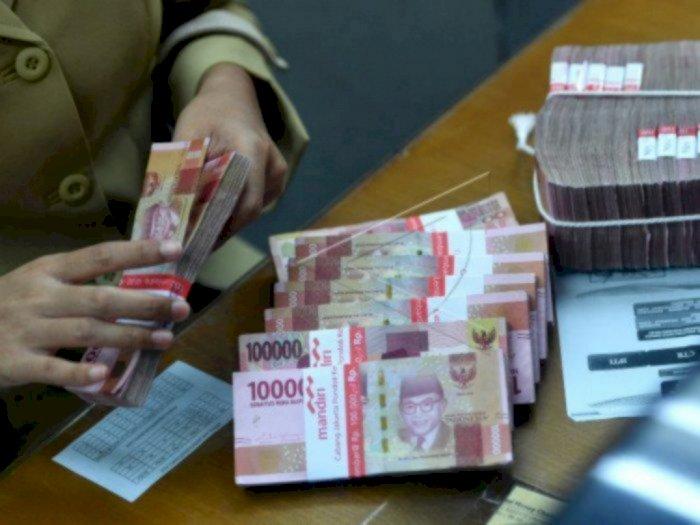 Satgas PEN Target Salurkan Rp100 Triliun untuk Pemulihan Ekonomi