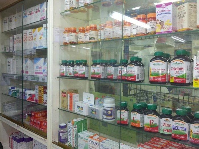 Kemenperin Kuatkan Industri Obat dalam Negeri dengan Pacu Kegiatan Riset