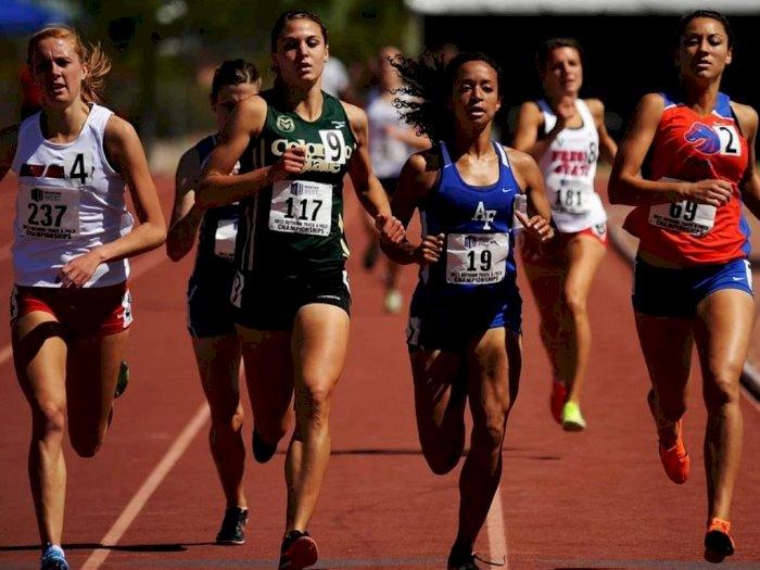 Seberapa Cepat Kemampuan Manusia Berlari?