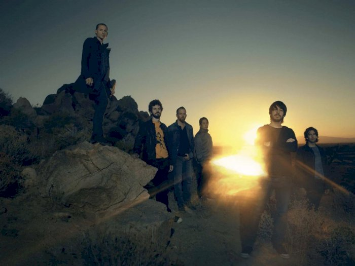 Sambut Perayaan 10 Tahun 'A Thousand Suns', Linkin Park Rilis Dokumenter via Youtube.