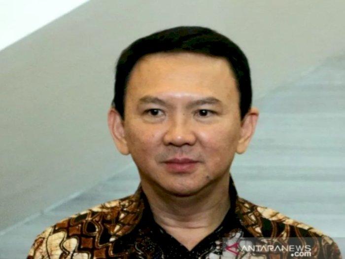 Head to Head dengan Erick Thohir, Ahok Punya Sejarah dan Chemistry Kuat dengan Jokowi