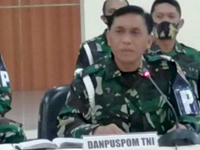 Total Tersangka Oknum TNI dalam Kasus Penyerangan Polsek CiracasJadi 65 Orang