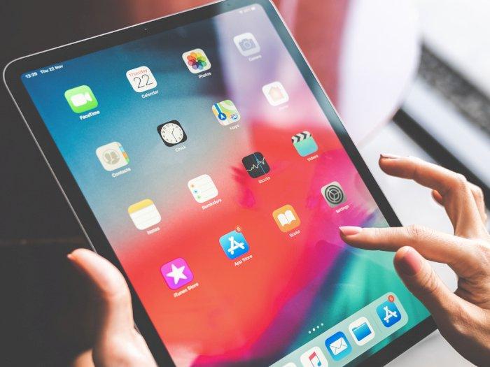 Apple Telah Jual Lebih Dari 500 Juta iPad