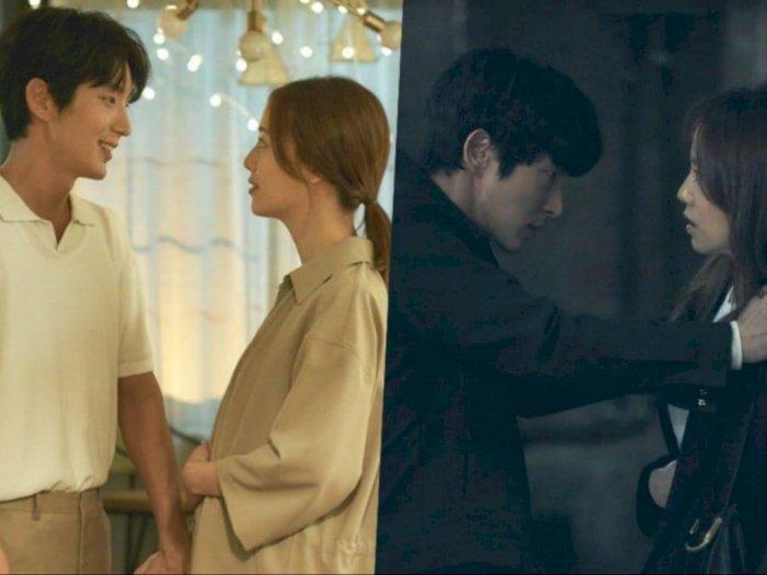 "Fase Baru Kisah Romantis Lee Joon Gi dan Moon Chae Won dalam ""Flower Of Evil"""