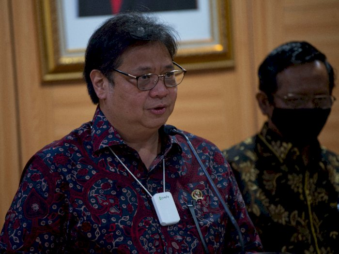 Indonesia Siap Gantikan Posisi China Sebagai Tujuan Investasi