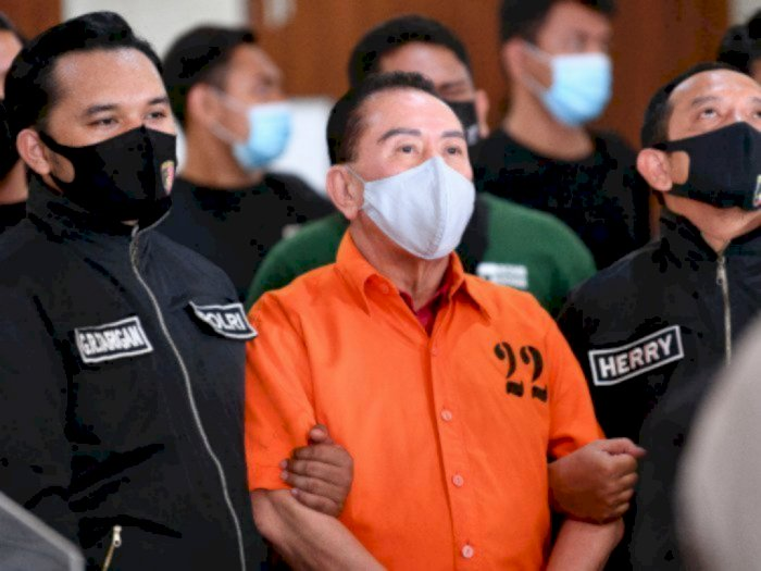 Kasus Djoko Tjandra Diduga Melibatkan Politisi Lain