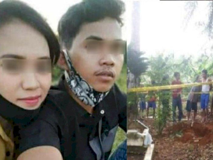 Kronologi Ibu Bunuh Anak karena Susah Belajar di Banten: Ibunya Mukul, Bapaknya yang Kubur