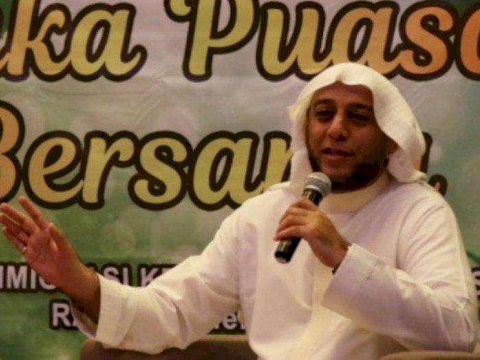 Mabes Polri Libatkan Densus 88, Usut Kasus Penusukan Syekh Ali Jaber