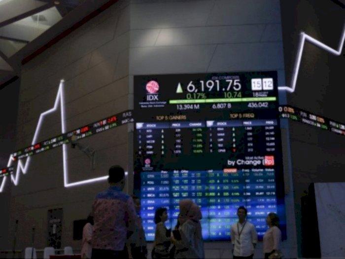 Satgas PEN: PSBB Jakarta Tak Pengaruhi Kondisi Ekonomi