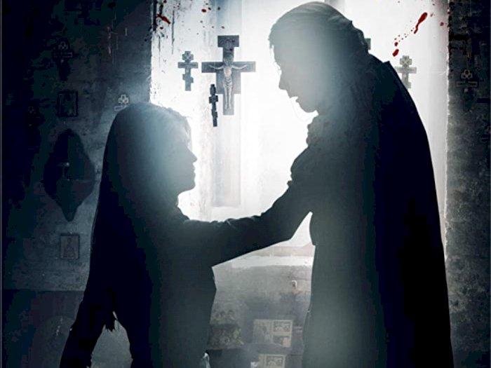 """Sinopsis """"The Crucifixion (2017)"""" -  Kisah Nyata Pertempuran Iblis dan Pendeta"""