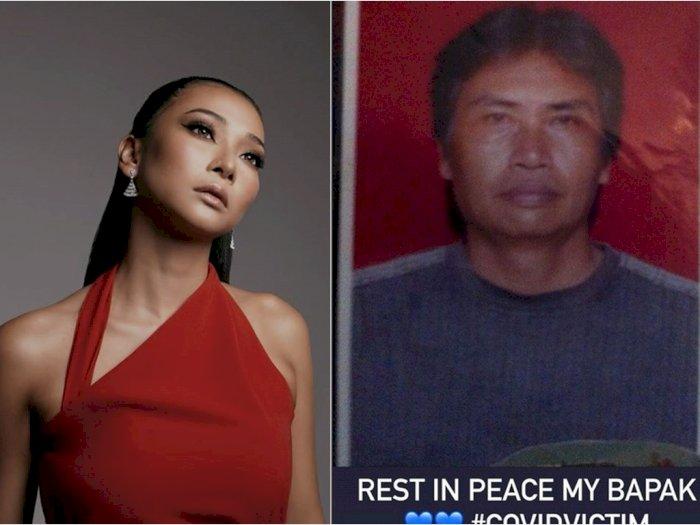 Kabar Duka, Ayah Mey Chan Meninggal Dunia Diduga karena Covid-19