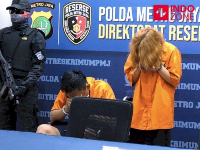 Terungkap! Tersangka Pembunuhan Kalibata City Kuras Uang Korban Rp97 Juta di Rekening