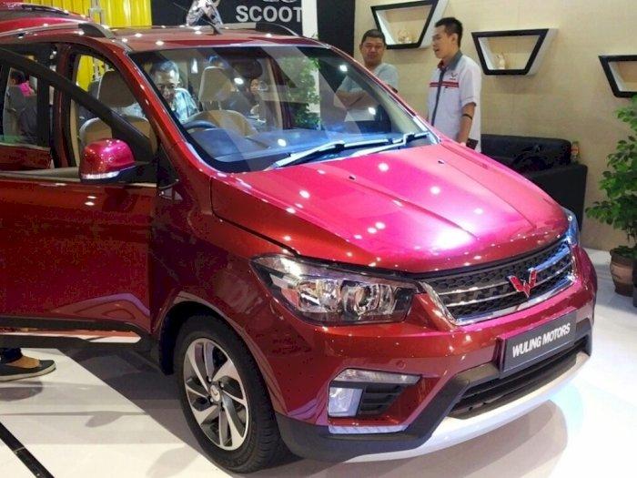 Mobil asal Tiongkok Ini Punya Fitur Keamanan Canggih dan Modern