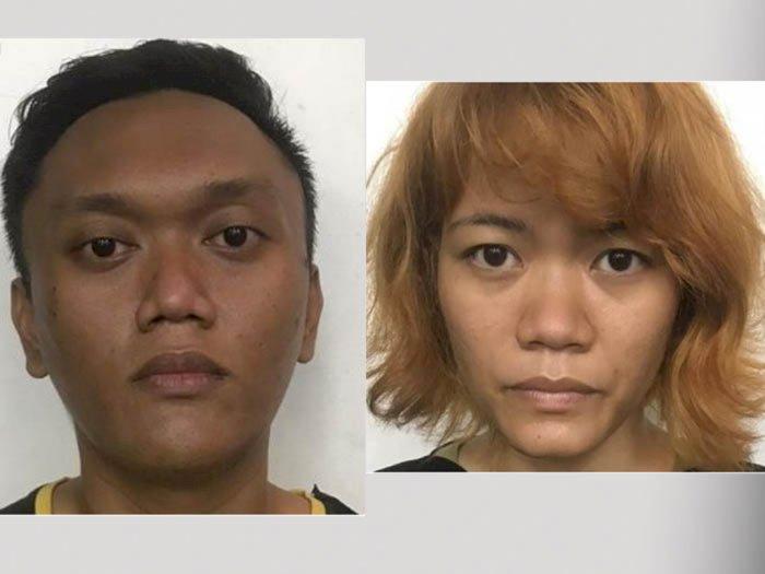 Tersangka Pasangan Kekasih Ini Terancam Hukuman Mati, Rencanakan Pembunuhan Kalibata City