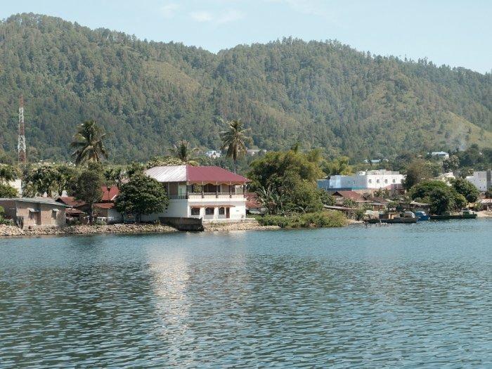 Wagub Ijeck Berharap Masalah Limbah di Danau Toba Bisa Diselesaikan Secara Komprehensif