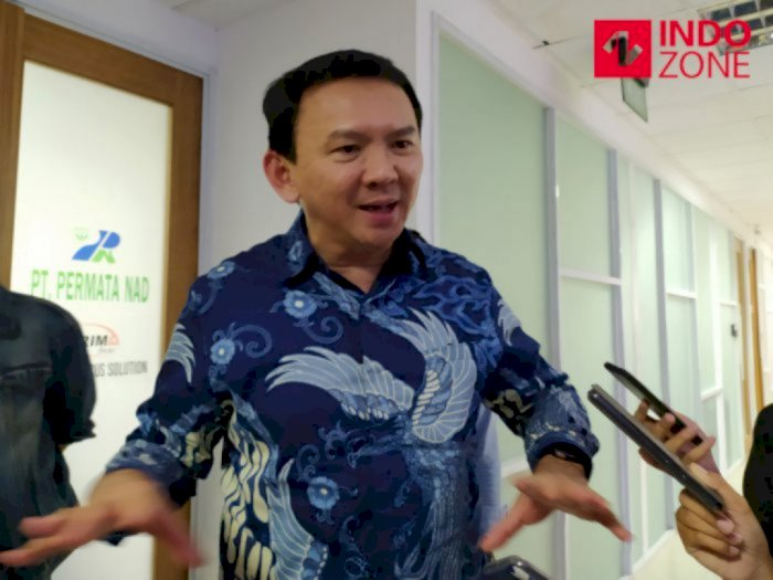Pertamina Bersikap Tindaklanjuti Kritikan Basuki Tjahaja Purnama