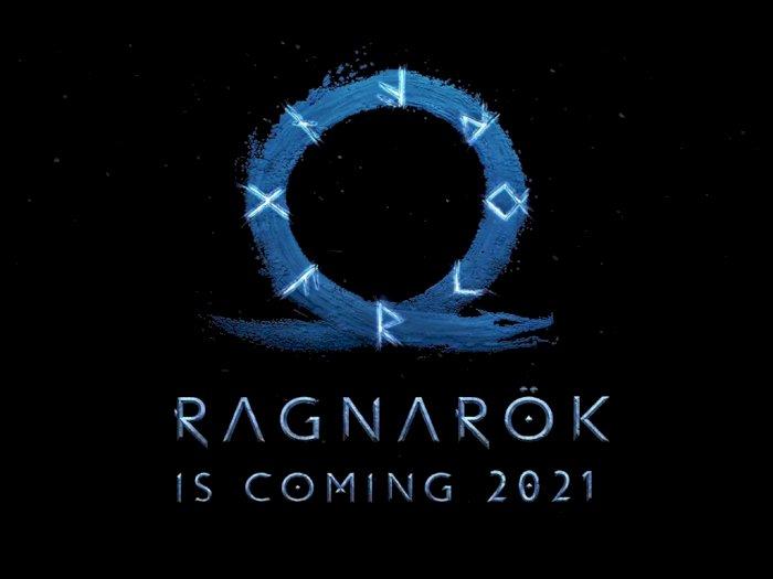 Game God of War Terbaru Resmi Diumumkan, Bakal Dirilis Tahun 2021 Nanti
