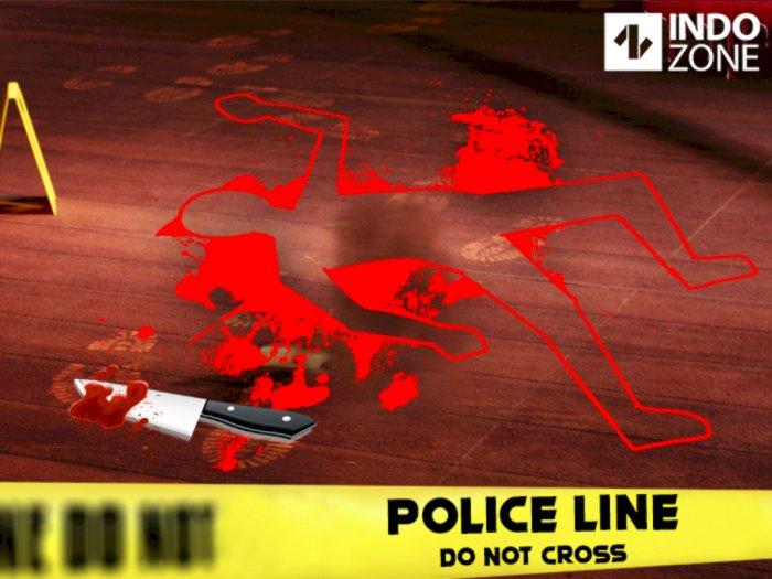 Polisi Sebut RHW Dibunuh dan Dimutilasi di Luar Apartemen Kalibata City