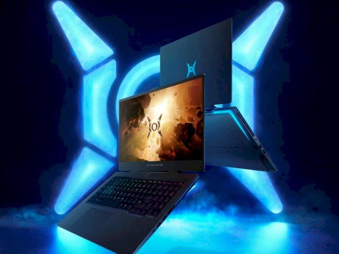 Honor Luncurkan Laptop Gaming Pertamanya dengan Nama Hunter V700!