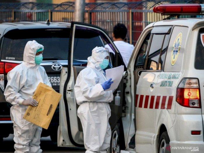 Pemulihan Ekonomi Disebut Bisa Cukup Cepat Jika Pandemi COVID-19 Mereda