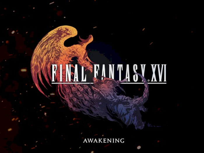 Square Enix Resmi Umumkan Kehadiran Game Final Fantasy XVI di PlayStation 5