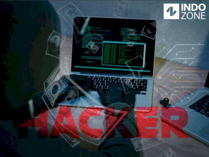 Pemerintah Amerika Mendakwa 5 Hacker Tiongkok yang Retas Ratusan Situs di Negaranya