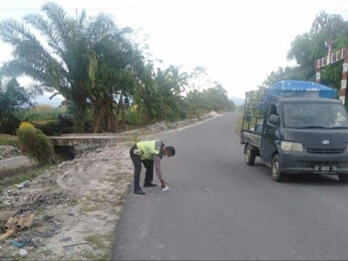 Janry Tewas usai Kehilangan Kendali di Tanah Jawa