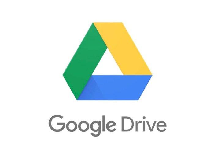 Google Drive Bakal Kosongkan File Sampah Pengguna Secara Otomatis
